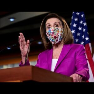 House Will Meet 9am Wednesday To Consider Articles Of Impeachment, Senate Blocks 25th Amendment Push