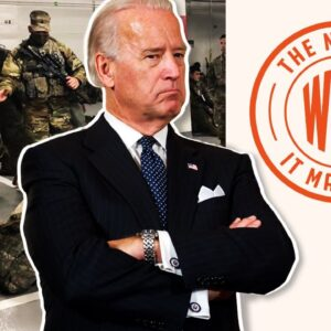 Biden and Democrats Turn Their Backs on the National Guard | The News & Why It Matters | Ep 701