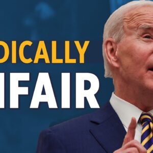 Biden Shouldn't Cancel Student Loan Debt — Here's Why