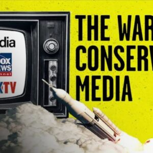 Big Tech Begins to Purge Conservative Media - Who's Next?!? | Stu Does America