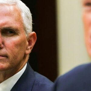 BREAKING: Mike Pence Looks to Impeach Trump by 25th Amendment