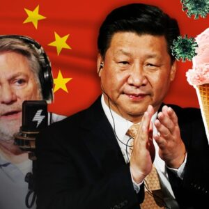 China Reports Ice Cream Contaminated with Covid-19?!? | Pat Gray Unleashed
