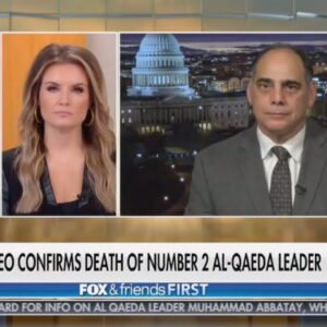 Rushing Back To Iran Deal Makes World More Dangerous | Lt. Col. Carafano on Fox News
