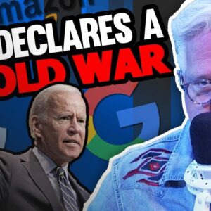 Glenn Beck: Big Tech and the Far Left Just Made 'Historic' Moves Against Freedom