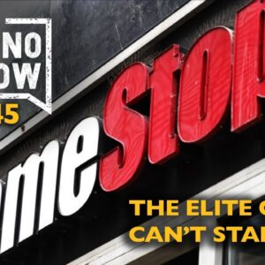 Ep. 1445 The Elite Class Can't Stand You - The Dan Bongino Show®