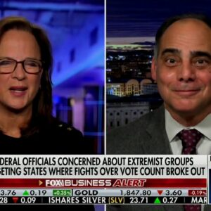 Here's How to Prevent Future Riots & Violence | James Carafano on Fox Business