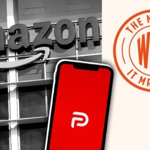 PARLER VS. BIG TECH: Does Parler Stand a Chance Against Amazon? | The News & Why It Matters | Ep 692