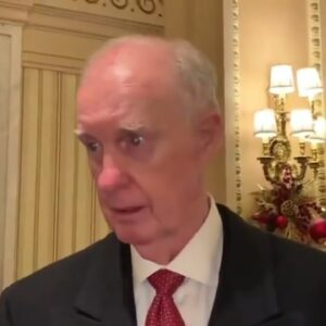 Lt. General Thomas McInerney: Special Forces Took Nancy Pelosi Laptop Wednesday, Says She's Frantic