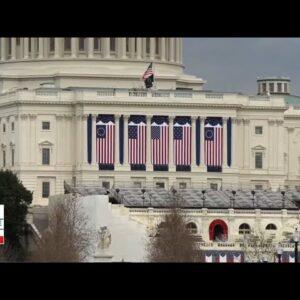 🔴 LIVE: DC on Lockdown Update 1/17/21
