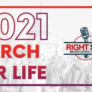 🔴 WATCH LIVE: March for Life 2021