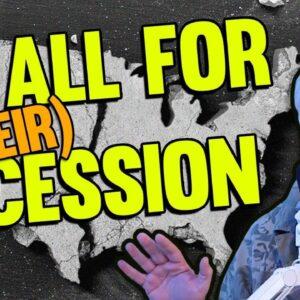 "Glenn Beck: ""I'm All For the LEFT's Secession"""