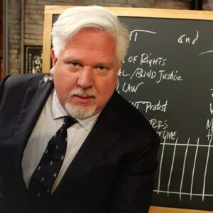 Glenn Beck: THIS IS WHY Protesters Stormed the Capitol