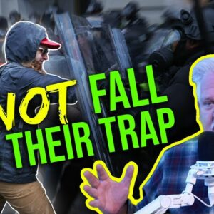 Glenn Beck: YOU Will Be RESPONSIBLE for Loss of Rights if You Riot