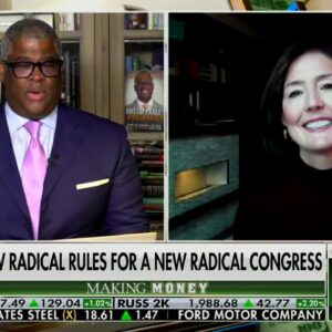 Nancy Pelosi Wants to Remove WHAT From Congress?   Genevieve Wood on Fox Business