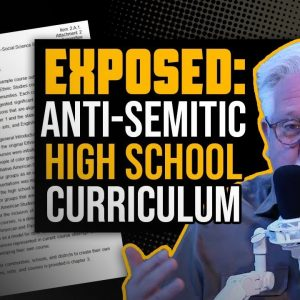 Cali High School Curriculum Is Now Too Shocking for Its Former Supporters   The Glenn Beck Program