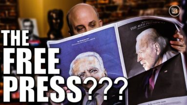 Mark Levin: Is This Our Free Press or Mao's China?