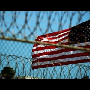 Pentagon To Vaccinate Guantanamo Bay Detainees Before Most Americans, BLM Nominated For Peace Prize