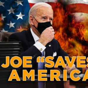 President Biden Is Bringing the WORST Parts of America Back | Slightly Offens*ve
