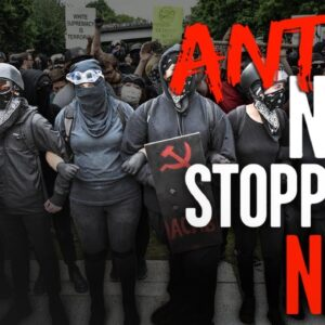 A CHILLING Message From Antifa on Inauguration Day Shows They're NOT Done | The Glenn Beck Program