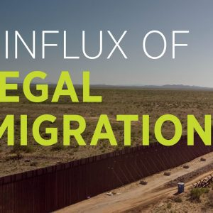 Get Ready: America Could Face UNLIMITED Illegal Immigration Under the Biden Administration