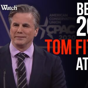 Deep State ASSAULT against Trump Is an Assault on Our Republic! | Tom Fitton