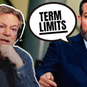 Ted Cruz Proposes Congressional Term Limits...Here's a Few More! | Pat Gray Unleashed