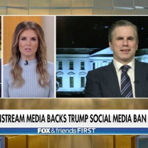 PURGE: Twitter Targets Tom Fitton – And Purges Judicial Watch Followers!