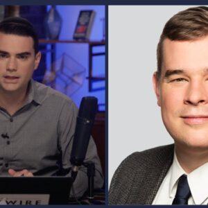 "Biden/Harris Immigration Agenda Is Extreme & Unprecedented | Mike Howell on ""Ben Shapiro Show"""
