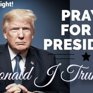 🔴 Praying for the President w/ Father Frank Pavone, Dr. Alveda King and the RSBN Team 1/7/21