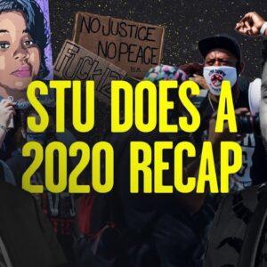 Stu Does a Recap: Top CRAZIEST Moments of 2020 | Stu Does America