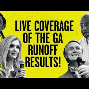 Stu Does America Presents: Live GA Runoff Results