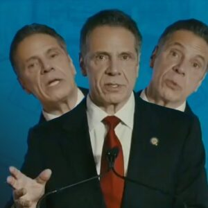 NY Governor Cuomo Suddenly Changes His Mind On Lockdowns Right Before Biden Takes Office