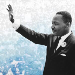 The MLK Speech We All Need To Hear Right Now