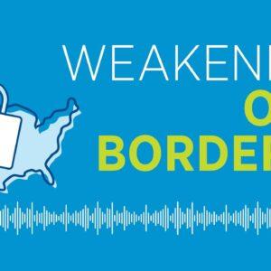 Joe Biden Wants Unlimited Immigration Into America | Mike Howell on Ohio Public Radio