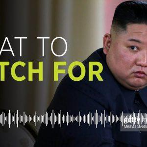 Why the U.S. Must Turn Up the Pressure on North Korea | Bruce Klingner on Lars Larson Show