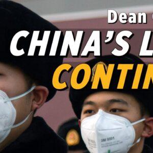 Will Anyone Hold China Accountable?   Dean Cheng on Fox News Radio