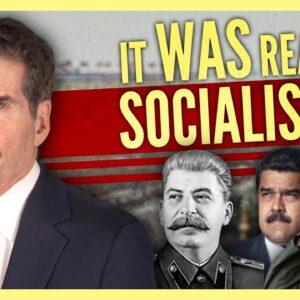 5 Socialism Myths: Part 1