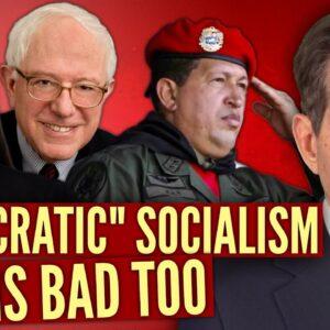 5 Socialism Myths: Part 2