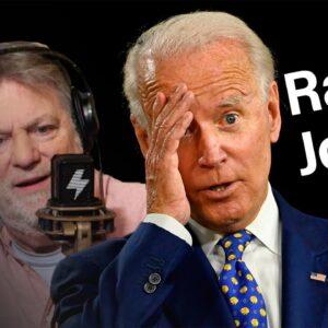 Did Joe Biden Just Insult Minorities...AGAIN?!? | Pat Gray Unleashed