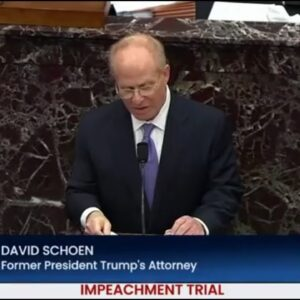 Trump Legal Team Completely Obliterates Democrats' Second Impeachment Case With Their Own Words