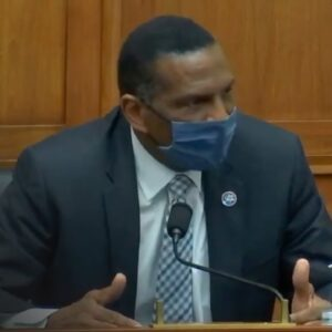 Burgess Owens' Story About Why He Respects Our Flag Is What Everyone Needs to See