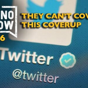 Ep. 1456 They Can't Cover Up This Coverup - The Dan Bongino Show®