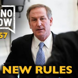Ep. 1457 The New Rules - The Dan Bongino Show®