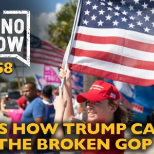 Ep. 1458 Here's How Trump Can Save The Broken GOP - The Dan Bongino Show®