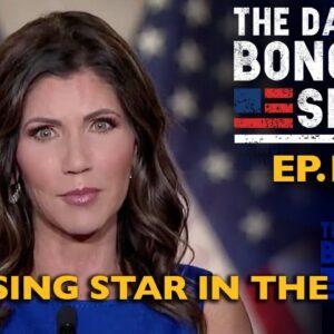 Ep. 1461 A Rising Star in the GOP? - The Dan Bongino Show®
