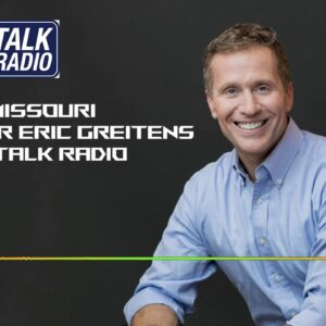 Greitens: 'The left is clearly trying to flood the zone with these leftists initiatives.'