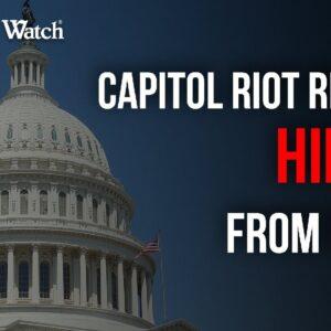 Judicial Watch SUES Pelosi Congress