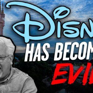 Glenn Beck Responds to Gina Carano Firing: 'Disney Has Become an EVIL Corporation!'