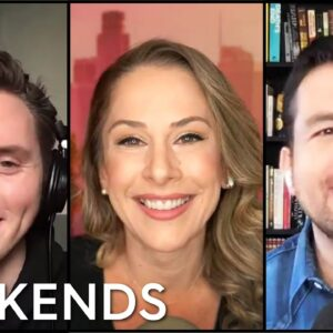 Texas Power Outage Market Failure, Domestic Terrorism Commission, & Cuomo COVID Coverup | Weekends