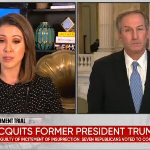 Trump Attorney Exposes CBS Anchor During Interview For Left-Wing Media Tactic of Question Slanting